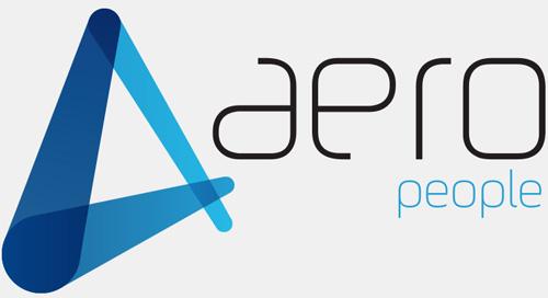 Aeropeople logo