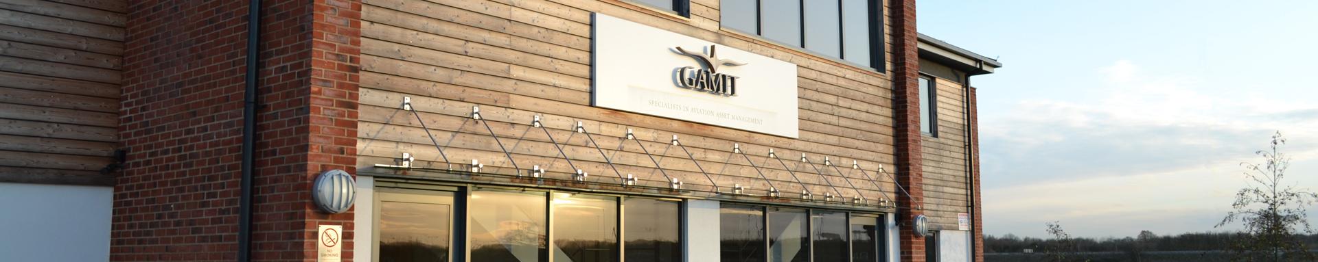 Gamit HQ