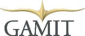Gamit logo